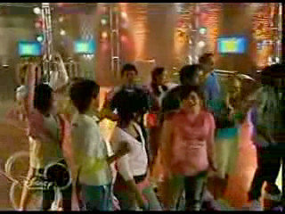 High School Musical 2 Dance-Along part 2