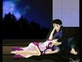 Inyasha - Sango and Miroku's Wonderwall