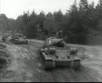 """4 Panzersoldaten und 1 Hund Teil 3 """"Feuertaufe"""""""