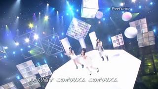 Perfume-Polyrhythm(Melodix Performance)