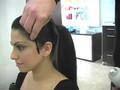 WE LOVE BEAUTY Beauty Tips: Taming Flyaway Hairs from We Love Beauty