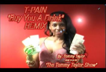 """T-Pain: """"I Ain't Buyin You A Thing"""" REMIX"""