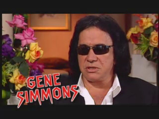 Gene Simmons': Rules to Live By