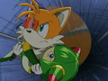 Sonic X episode 73 Japanese (no subs)