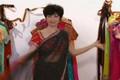Sari Fitting