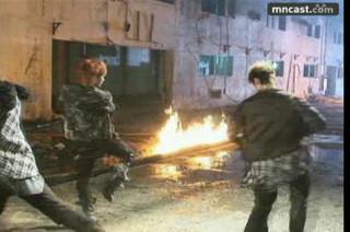 "Super Junior ""Dont Don"" photoshot"
