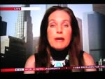 Charlotte Laws, TV pundit, discusses healthcare bill passed by House