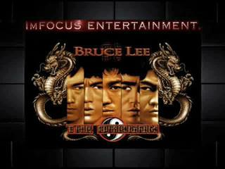 BRUCE LEE..HOOD HOP.
