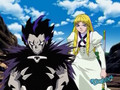 Konjiki no Gash Bell english dubbed(zatch bell) 80