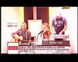 Sylver ft Regi - Love is an angel (Acoustic live @ tsunami 12-12 kickoff 14.01.05)