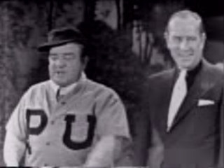 Abbott and Costello - Who's On First?