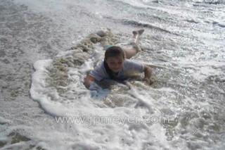 Virginia Beach travel: Ocean fun on Sandbridge Beach