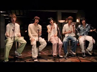 [MV] TVXQ! - My Little Princess A capella version