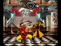 Guilty Gear XX Accent Core: Faust's One-Hit Kill