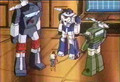Transformers Episode 2