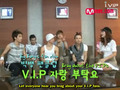 BIG BANG - 8/31 MNET Interview [English Subbed]