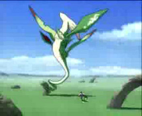 Breath Of Fire 4 Opening