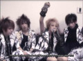 PSC tour Backstage Alice Nine (subbed)