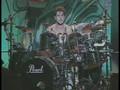 Mike Mangini Drum Solo