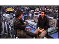 Neil Gaiman talks Neverwhere and Coraline Movies