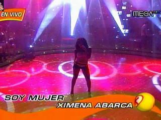 XimenaAbarca - SoyMujer