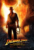 Indiana Jones and the Kingdom of the Crystal Skull Movie Review from Spill.com