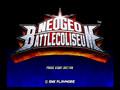 Neo-Geo Battle Coliseum: Opening Movie
