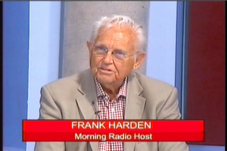 Frank Harden - Out of The Past - 2007
