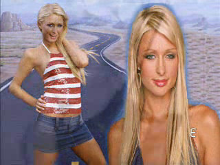 Ms Hilton (Paris Hilton)