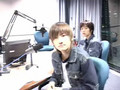 DBSK - Hug - Cute radio brodcast