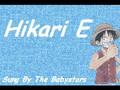 Hikari E - The Babystars (Sing Along)