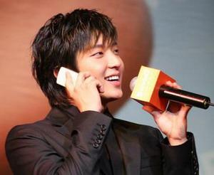 070927 Lee Junki Hangzhou FM Part2