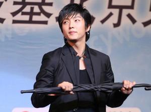070927  Lee Junki Hangzhou FM Part 4