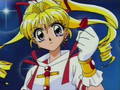 Kamikaze Kaitou Jeanne: Run Away