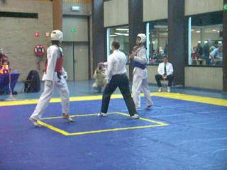 taekwondo victory gym