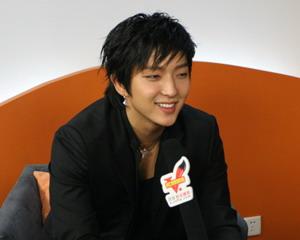 SOHU - Junki interview1