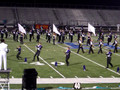Hendrickson Marching Band Competition, September 2007