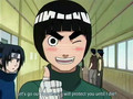 Naruto Idol 4