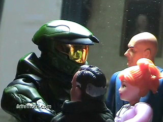 What Next For Master Chief