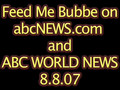 Feed Me Bubbe ABC World News