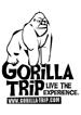 Rafting Gorilla trip