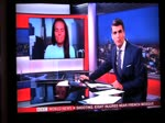 Charlotte Laws interview on BBC World News about Trump 7-2-2017