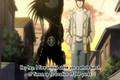 Death Note Alphabet