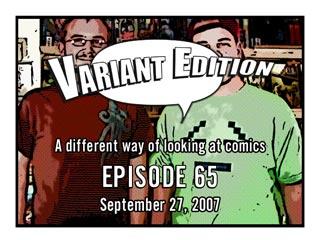 Variant Edition Episode 65