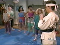 Jim Carey - Karate Instructor