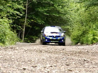 Red Bull First Person-Rally