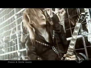 The gazettE - Hyena