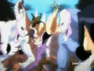 Bleach Atreyu - Becong the Bull