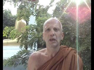 Ven. Mettiko - Burma