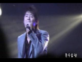 [Fancam] Junsu - 070923 Yokohama Premium Live - Rainy Night [XiahSoul]